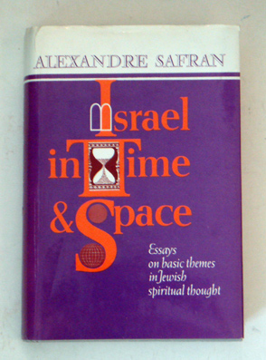 Israel in Time and Space