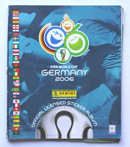 Germany 2006 - Fifa World Cup